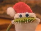 Merry Christmas From a Venus Fly Trap!