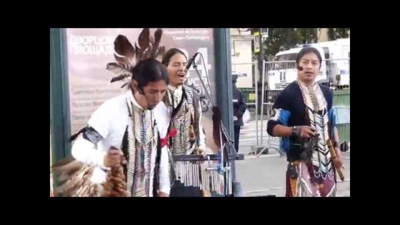 PAKARINA - 29.08.2014 - Maht Jchi - Морской фестиваль, наб. лейтенанта Шмидта