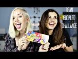 Bean Boozled Challenge W Rebecca Black