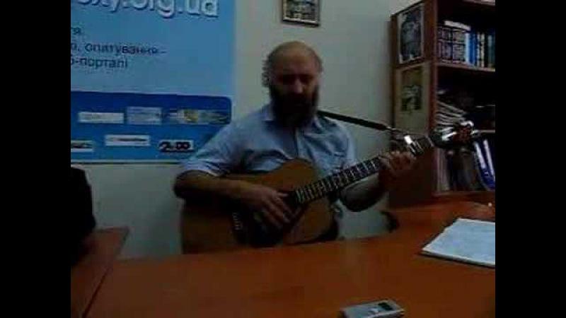 Свящ Сергий Киселев Мир стареет день за днем