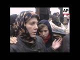 Женщина рассказывает про то как убили ее сестер русские солдаты