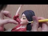 Торт Фламенко (cake Flamenco)