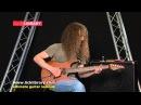 Guthrie Govan Ner Ner Guitar Performance Live Licklibrary Webcast