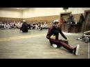 Модный бибой vs. Немодный бибой - Робин в школе Волнорез