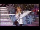 Добрынин Распутина Льется музыка Песня года 1990