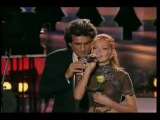 Вероника Агапова и Toto Cutugno - Et Si Tu N'existais Pas