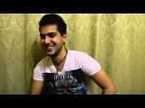 Suleyman Garayew (Hajy yazmammedowyn aydymy) gelin boldyn