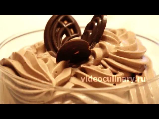 Шоколадное Мороженое со Сгущенкой Рецепт Бабушки Эммы