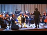Оскар Строк танго Черные глаза A.Poeluev and R.Molinelli - tango Black Eyes