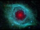 Вселенная.Cамые крупные объекты в космосе