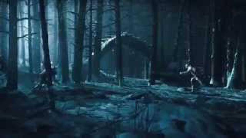 Mortal Kombat X Trailer [Panik Kontrol - Psykosonik]