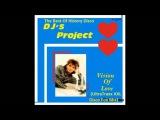 DJ's Project - Vision Of Love (Ultra Traxx XXL Disco Fox Mix)