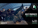 Next Prophecy CDF Exhibition FRONTROW World of Dance Bay Area 2015 WODBAY2015