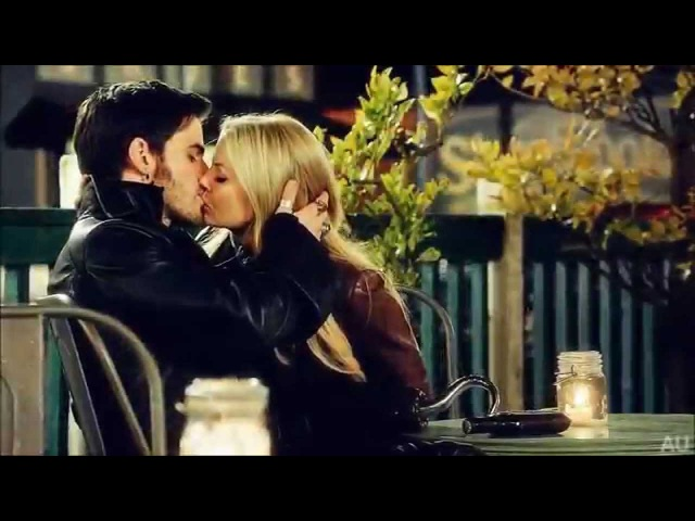 A Thousand Years - Emma Hook [Once Upon A Time]