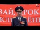 Кирилл Барабаш. Уничтожать банду путина