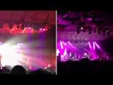 Концерт Океан Эльзы в Юрмале 26.08.2014