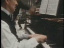 Horowitz plays Mozart piano concerto 23 3rd mov