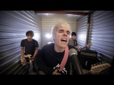 Waterparks - I'M A NATURAL BLUE (2015)