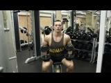 Программа тренировки грудных мышц натурального бодибилдера