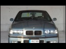 BMW E36 M PERFORMANCE 39FILMS