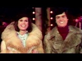 Donny &amp Marie Osmond - Entire 1976 Christmas Show