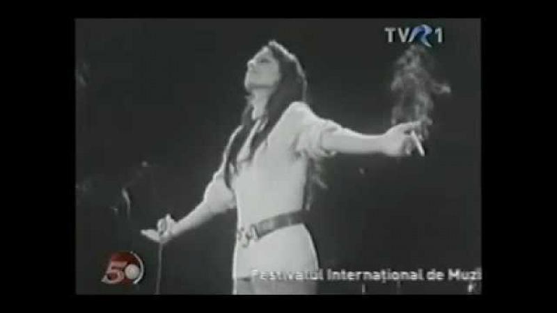 Marie Laforêt Ivan Boris Et Moi Version Inédite concert 1969