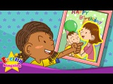 Who's this Who's that (Introducing family) - English song for Kids - Let's sing a song