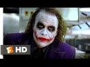 The Dark Knight 1 9 Movie CLIP Kill the Batman 2008 HD