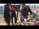 Апрель 2014, Рыбалка и отдых на базе