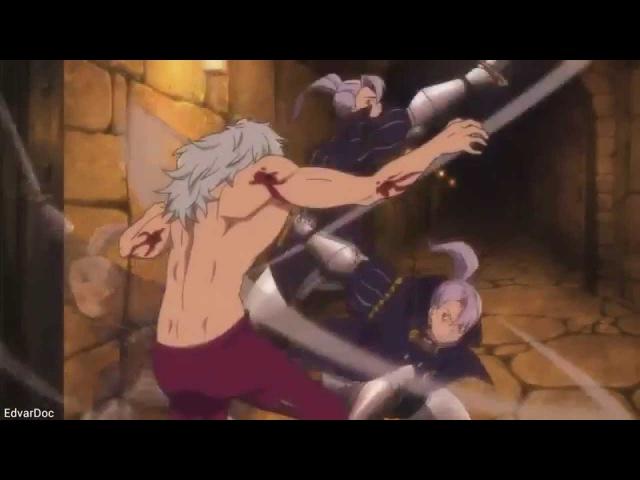 Nanatsu no Taizai/The Seven Deadly Sins/Семь Смертных Грехов [AMV]
