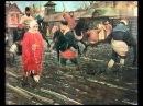 146 Андрей Рябушкин Свадебный поезд в Москве avi