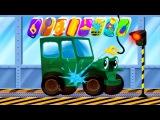 CAR WASH. Car Wash and Spa game. SUV car. Kids Videos. АВТОМОЙКА. Моем Внедорожник.