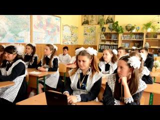 1 вересня 2014 року 11 клас село Корчівці