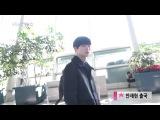 [현장영상] 안재현 출국