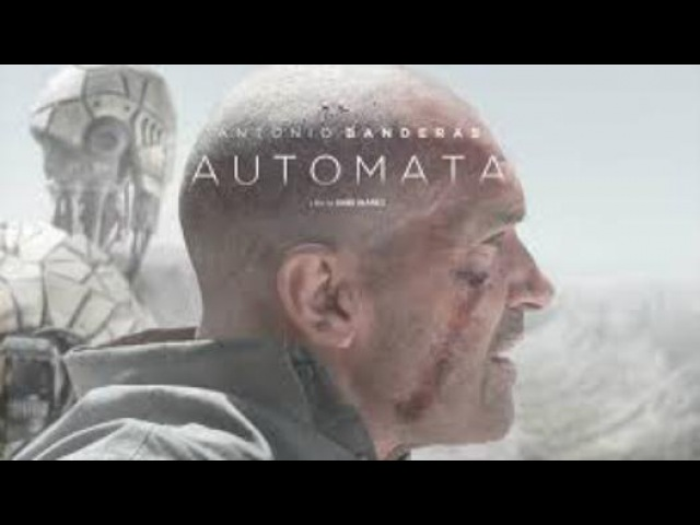 Autómata Full Movie HD 1080p