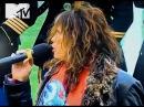NewsБлок MTV Стивен Тайлер испортил гимн США