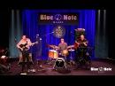 John Scofield Trio Lawns Live @ Blue Note Milano
