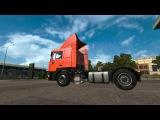 ETS2]Euro Truck Simulator 2 MAN F90
