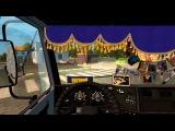 [ETS2]Euro Truck Simulator 2 Maz