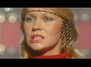 ABBA The Day Before You Came German TV '82 HQ