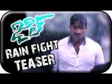 Jil Telugu Movie | Rain Fight Teaser | Gopichand | Raashi Khanna | Ghibran
