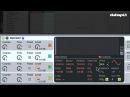 Ableton Live Operator Tutorial Techno Fundamentals More Than A Bassline John Selway RU