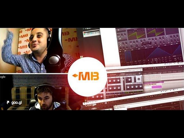 Трюки и фишки в EDM музыке (Алексей Разумов)