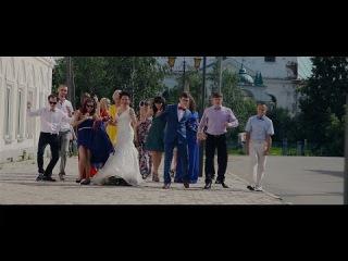 Чувства в движении. Свадебный клип Артем и Лейла (Lanskov Video)