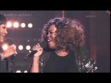 Patti LaBelle, Lil' Kim, Amber Riley - Lady Marmalade (Live on DWTS)