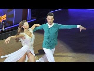 Cekvaven Varskvlavebi: Sezoni 5 - Zura Gorgadze & Salome Chachua - venuri valsi | ტური 6