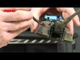 MENG TS-012 German Panzerhaubitze 2000 Self-Propelled Howitzer Build Guidance Video