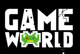 Сервер GameWorld