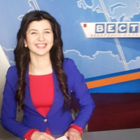 Кристина Макоева