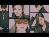 Fan-video FBB Shut Up! Flower Boy Band /